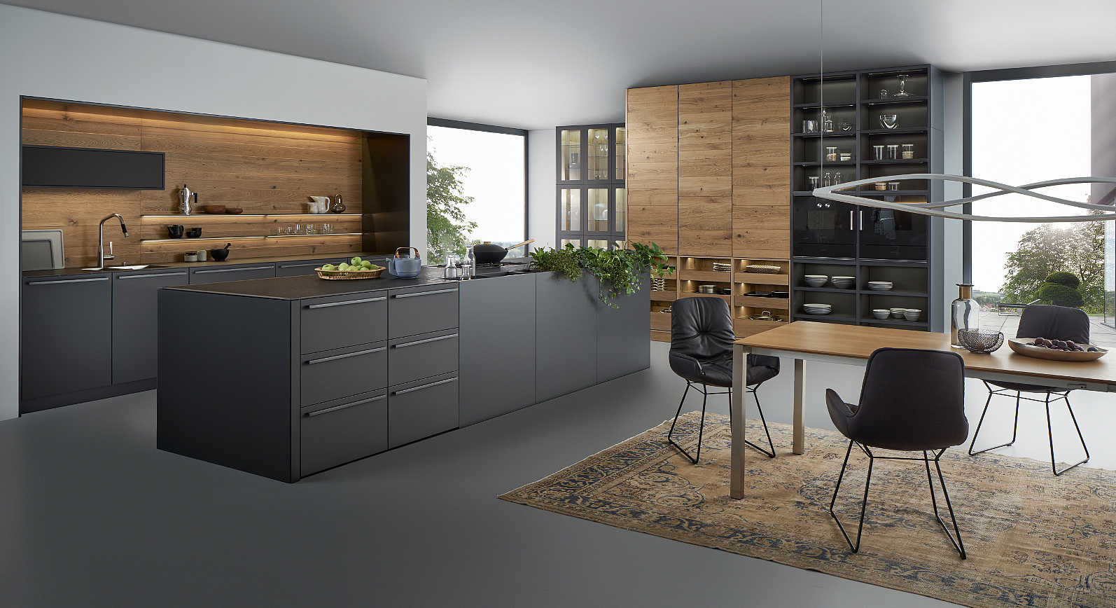 interior design für küche küchen galerie bonn
