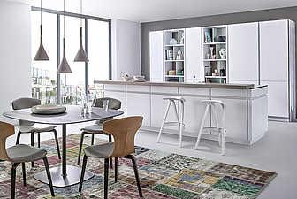 Küchen galerie  Interior Design für die Küche: Küchen Galerie Bonn