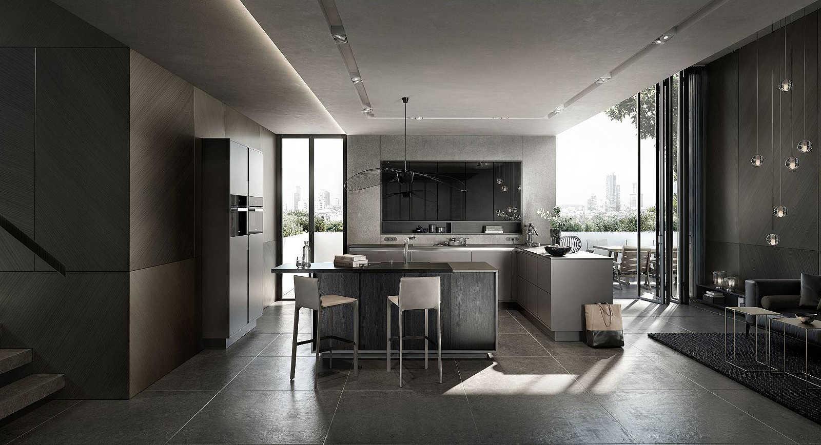 SieMatic Küchen Bonn