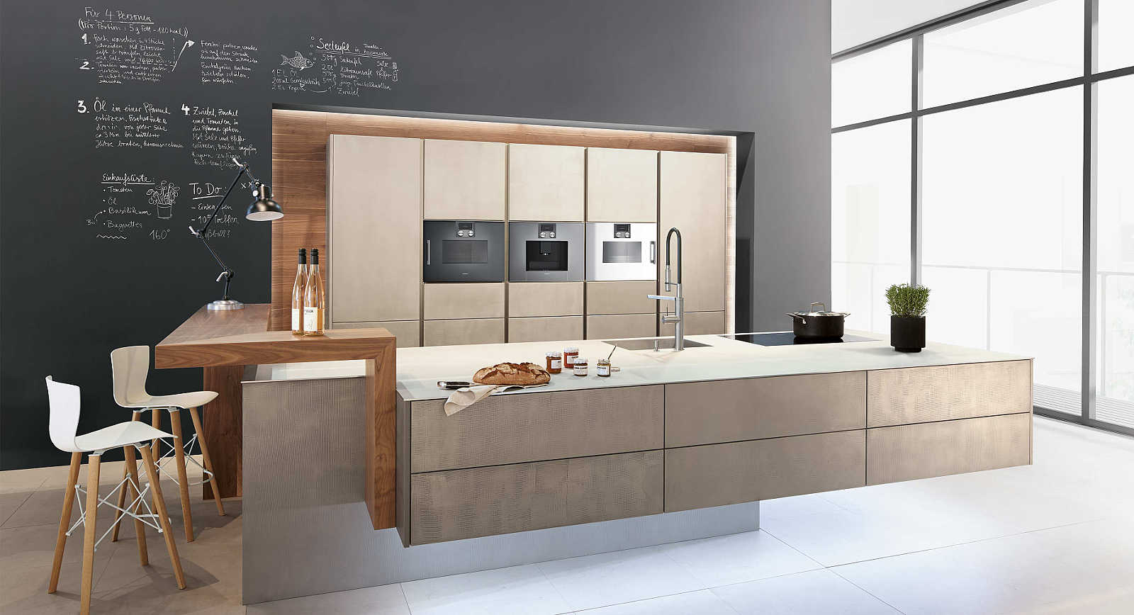 Küchen interior design für die küche küchen galerie bonn