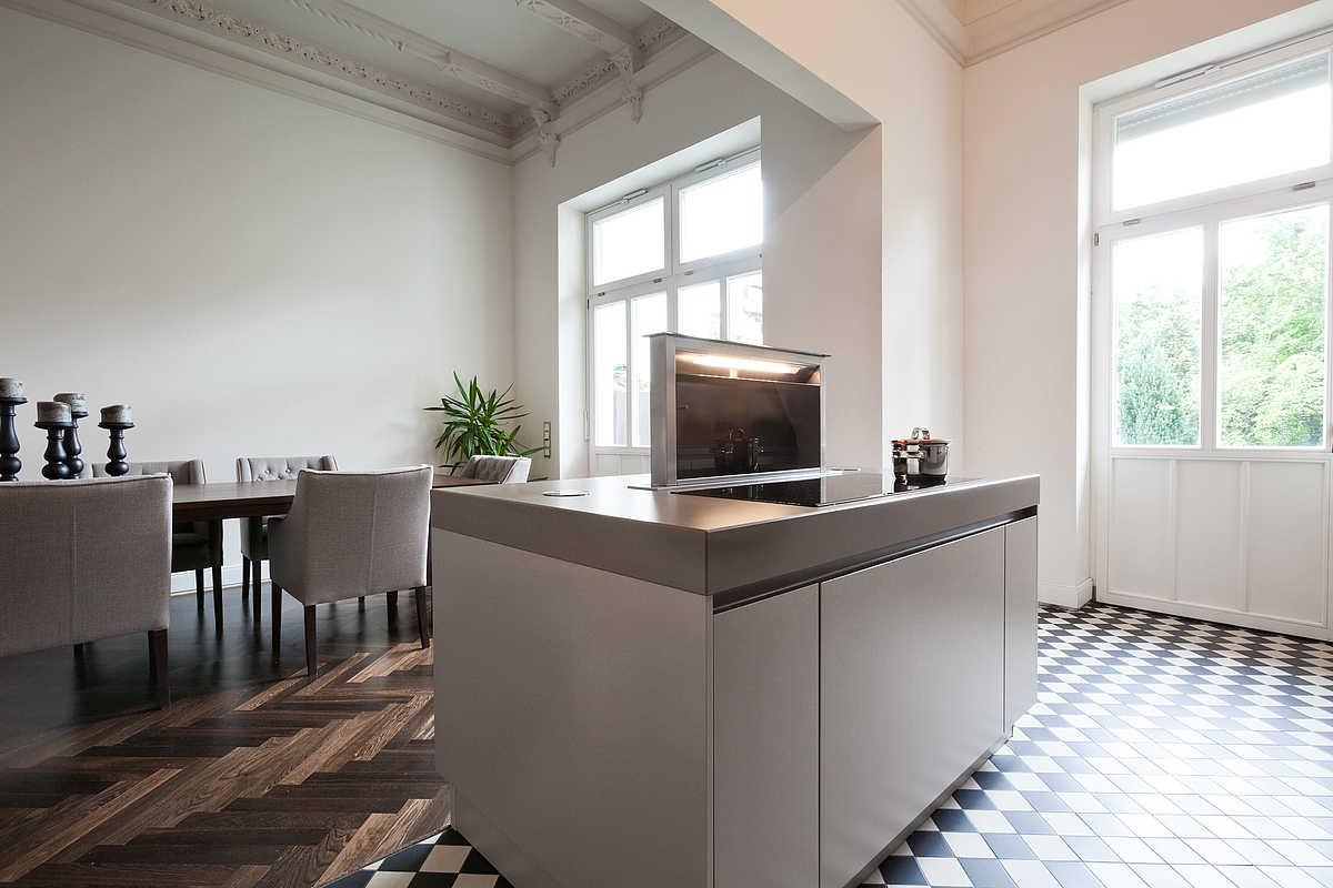 Fein Küche Und Bad Designer Job Beschreibung Fotos - Ideen Für Die ...
