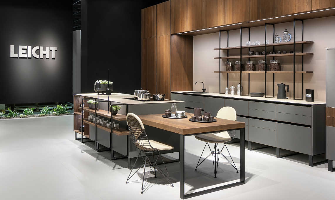 Interior Design für Küchen: Küchen Galerie Bonn