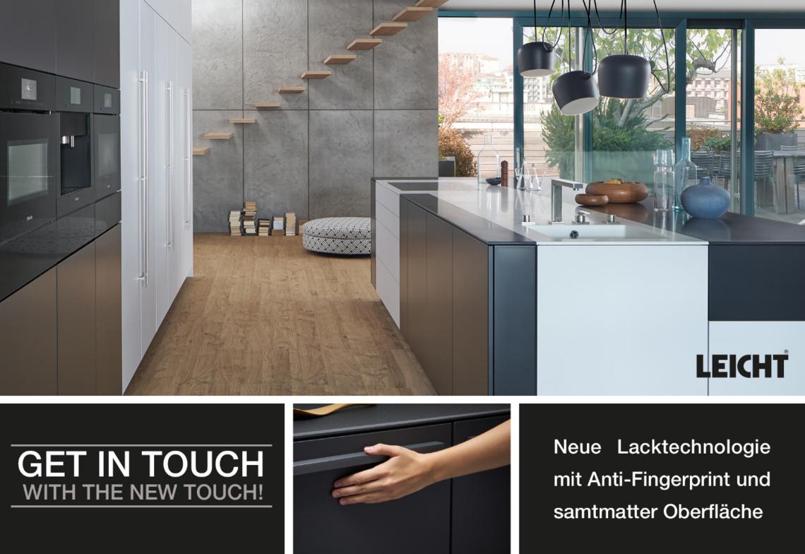 Interior Design für die Küche: Küchen Galerie Bonn