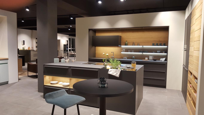 interior design f r k chen k chen galerie bonn. Black Bedroom Furniture Sets. Home Design Ideas