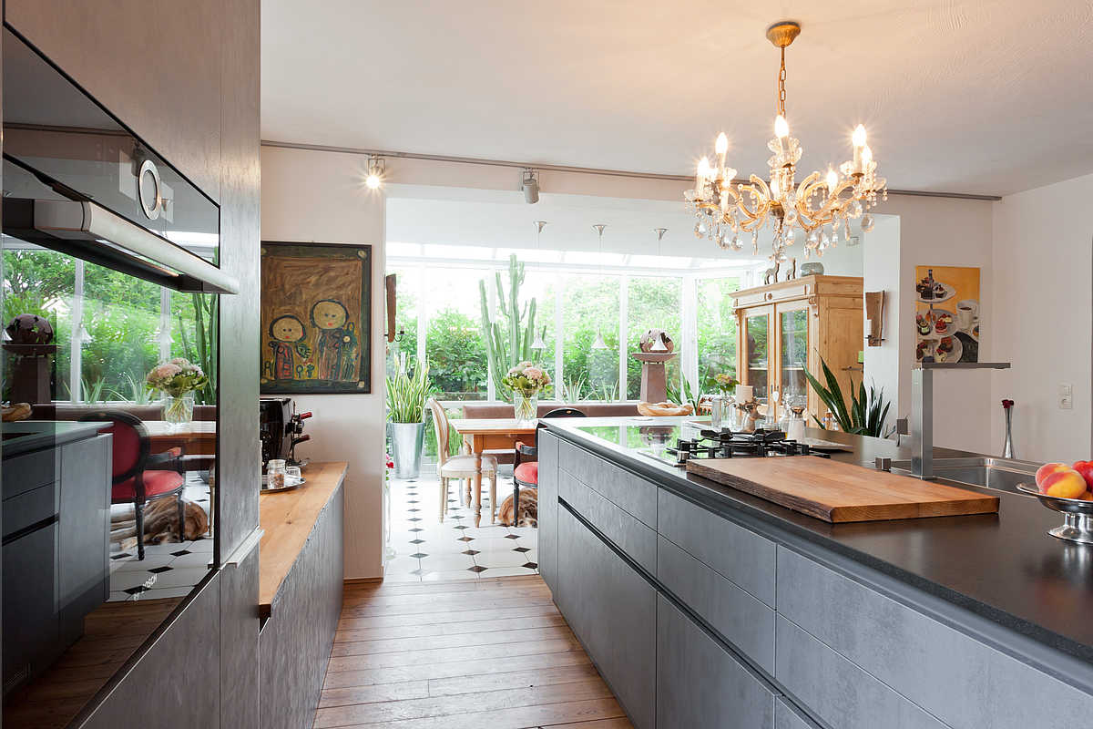 Kuche In Bonn Home Sweet Home