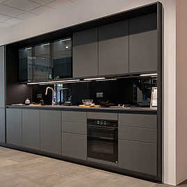 SieMatic Frame Design
